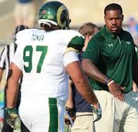Joey Porter as CSU coach