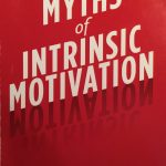 This is reference book quickly reviews and compares extrinsic and intrinsic motivation.